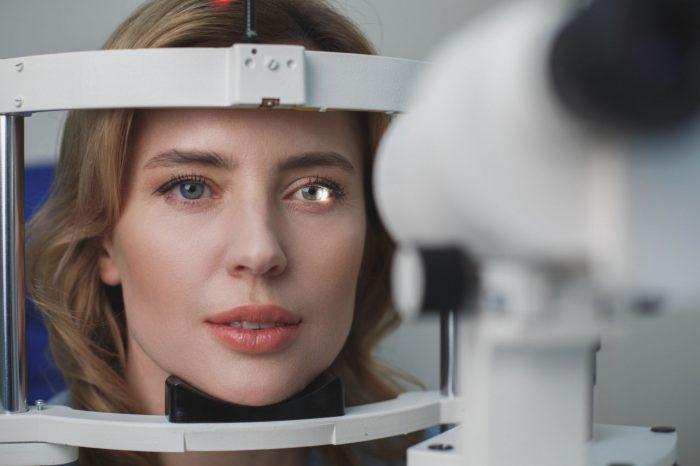 Tumor oka - vrste, simptomi i znakovi