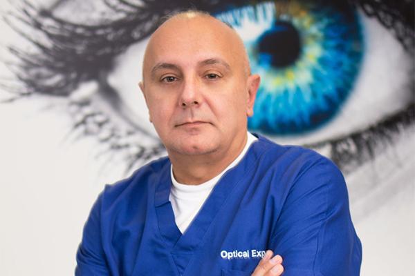 dr. Dean Šarić