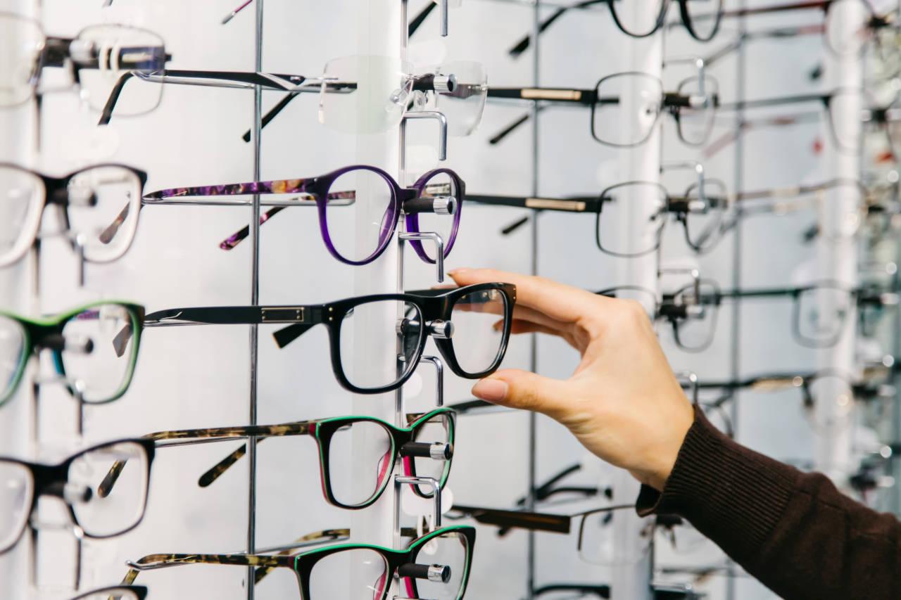 bifokalne ili progresivne naočale