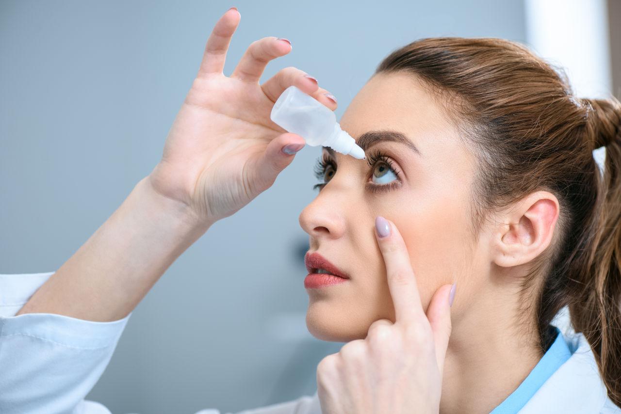 glaukom liječenje, očni tlak liječenje