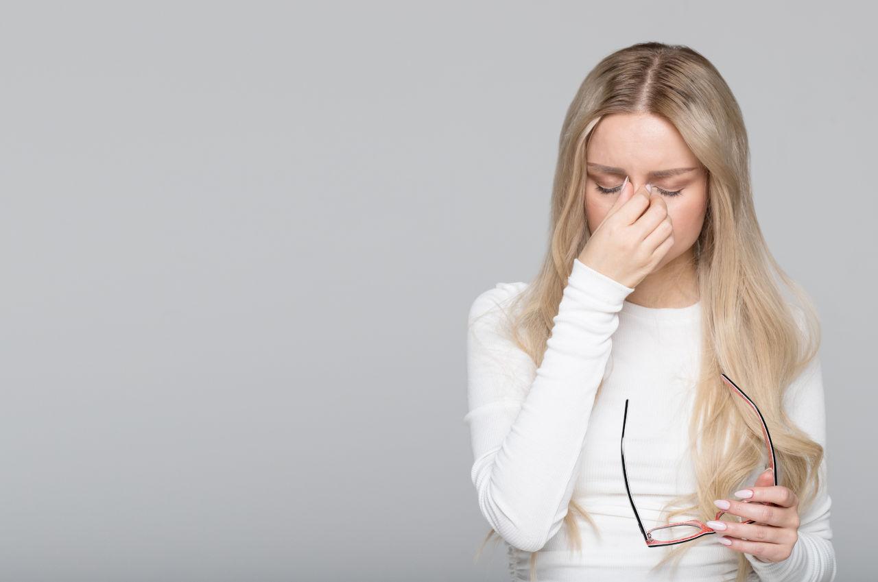 glaukom simptomi, očni tlak simptomi