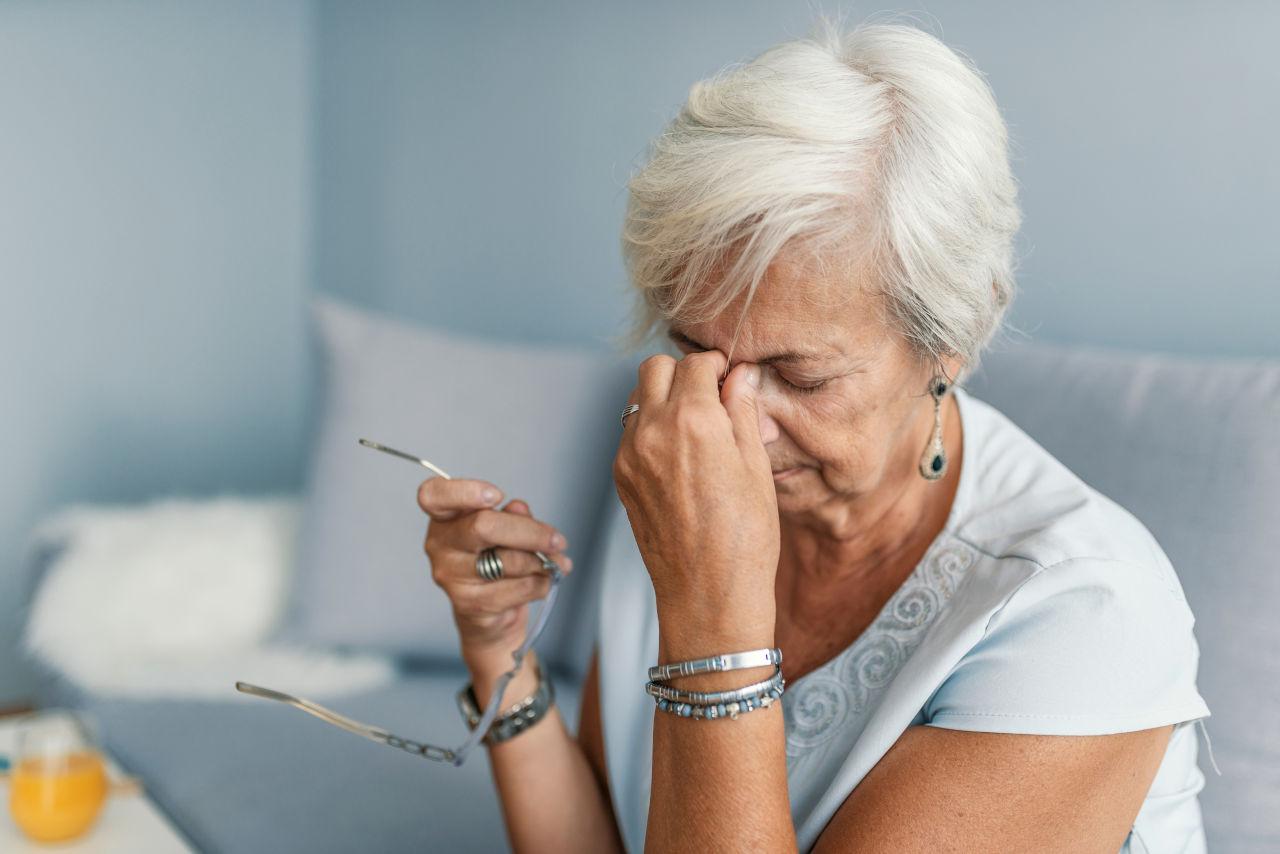 Gubitak vida zbog glaukoma