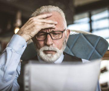Infarkt oka – simptomi, uzroci, dijagnoza i liječenje