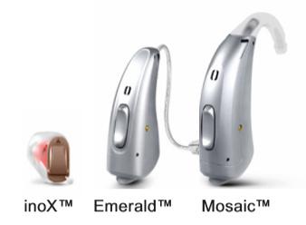 Rexton slušni aparati
