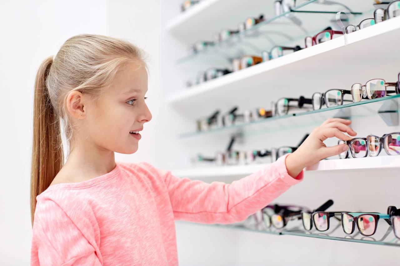 pregled vida djeca, pregled vida kod djece