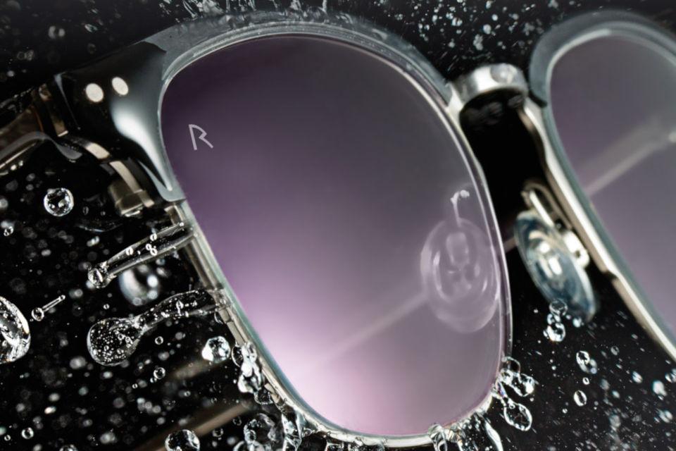 X-tra Clean naočalne leće iz Rodenstock-a. Extra glatke. Extra čiste.