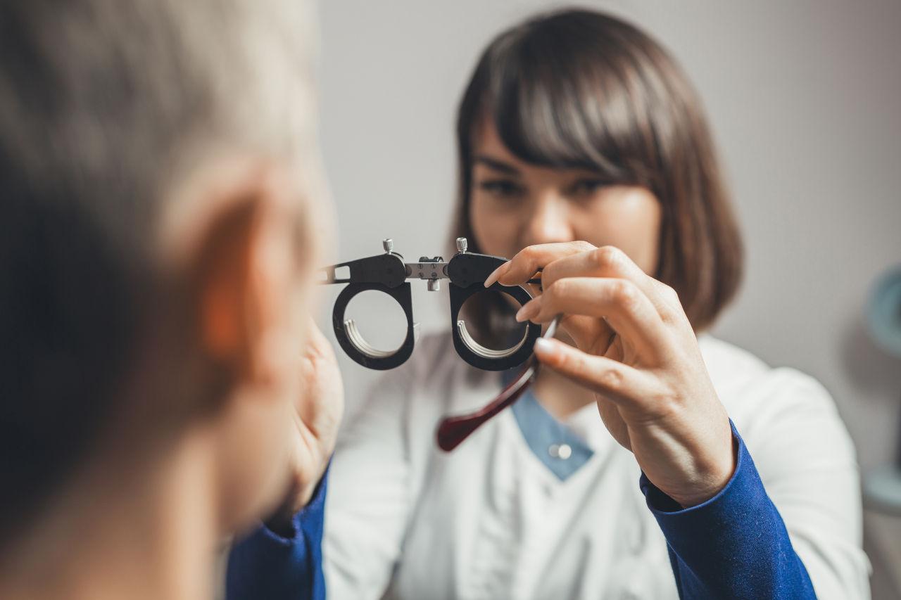 retinoshiza liječenje