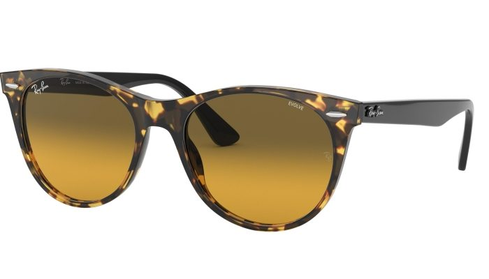 Ray-Ban RB2185f 1248ac