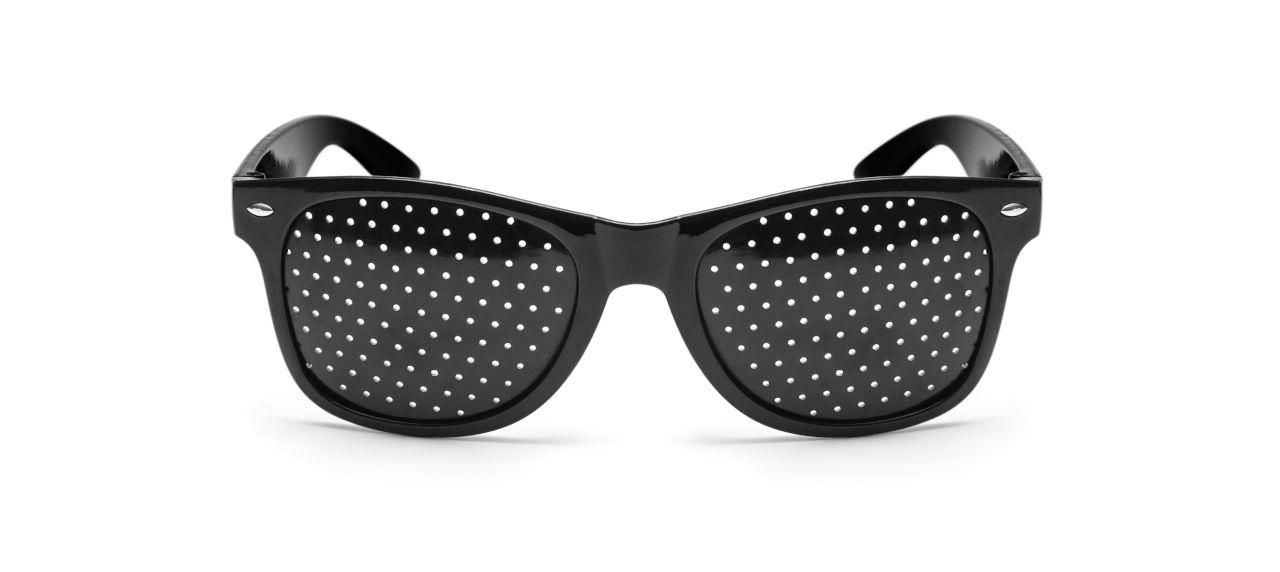 rupičaste naočale
