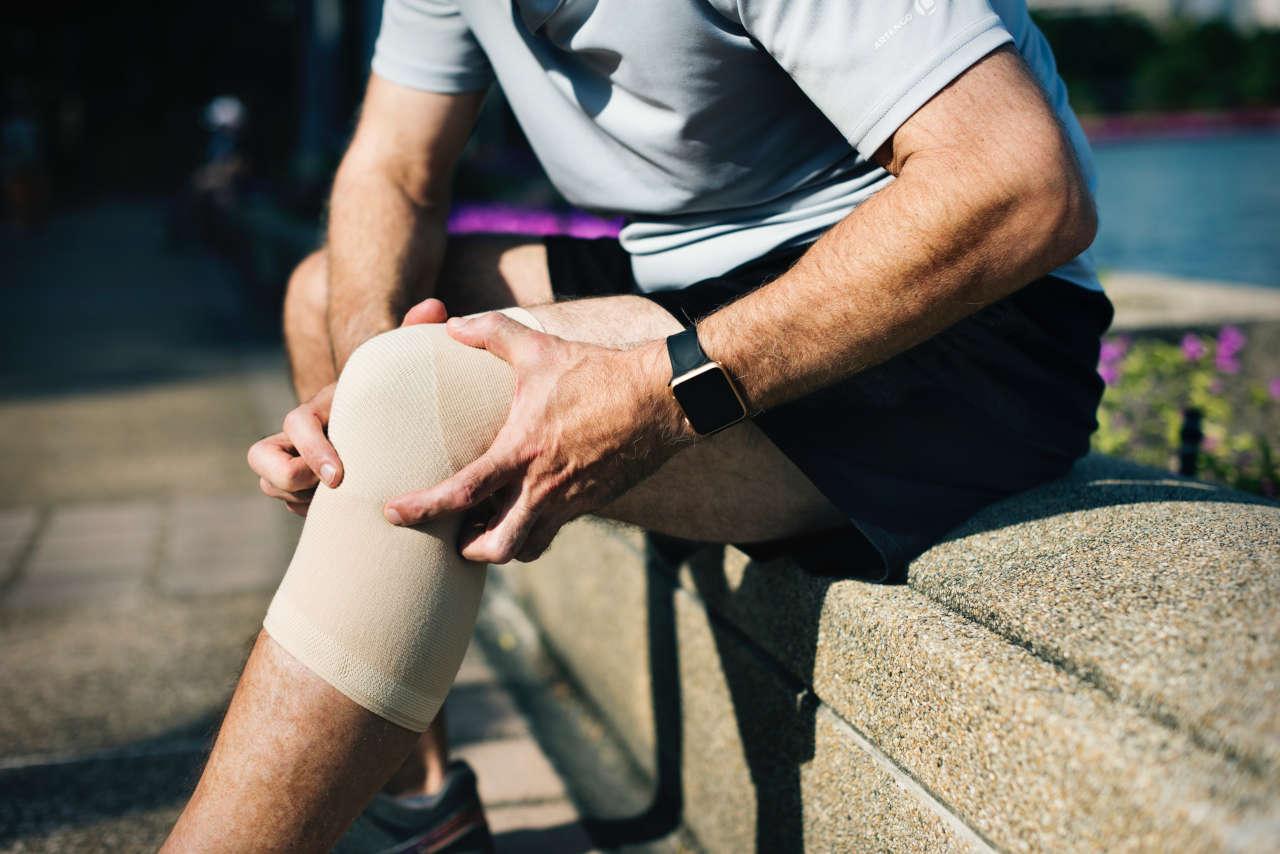 Bol u zglobovima artritis