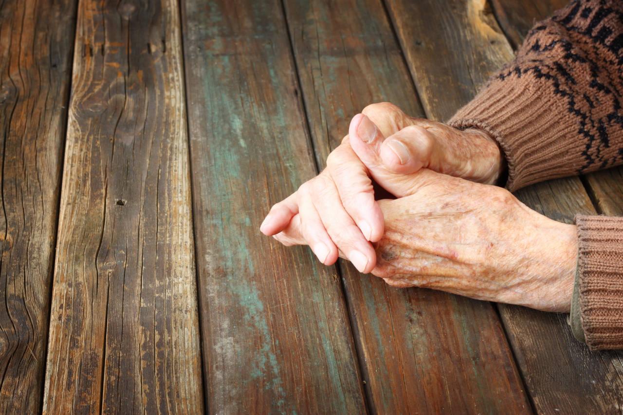 Alzheimer i problemi s vidom