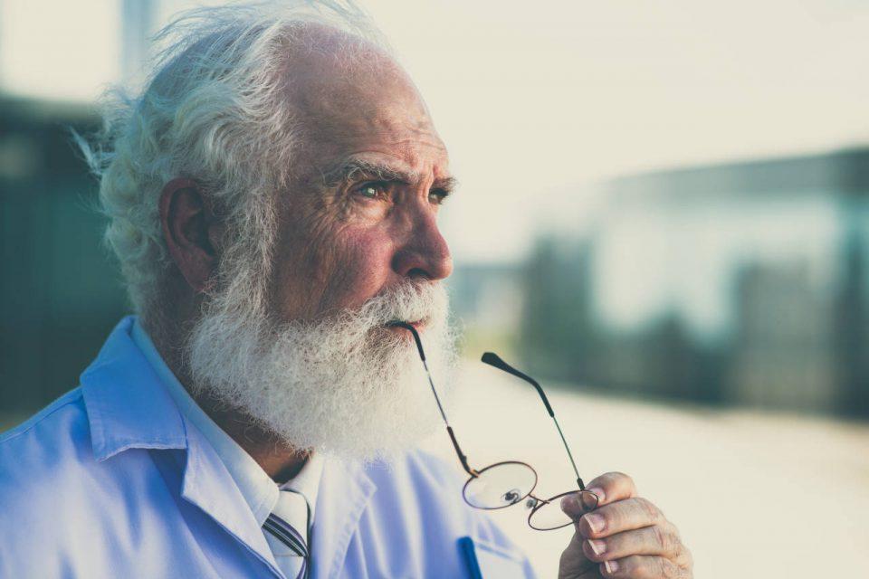 Alzheimerova bolest - može li se na pregledu vida otkriti Alzheimer i demencija?