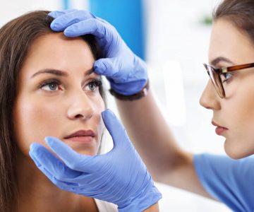 Crvena mrlja u oku – da li ukazuje na neku bolest?