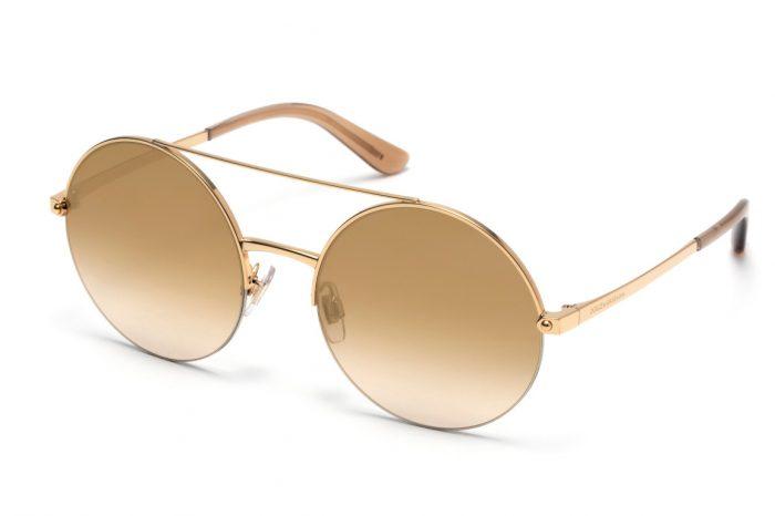 Dolce&Gabbana – ženska kolekcija sunčanih naočala i dioptrijskih okvira za ljeto 2019.