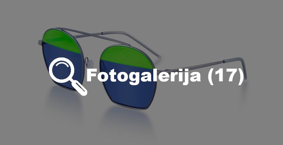 Emporio Armani 2019 fotogalerija