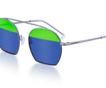 Emporio Armani naočale za ljeto 2019. – kolekcija za muškarce i žene