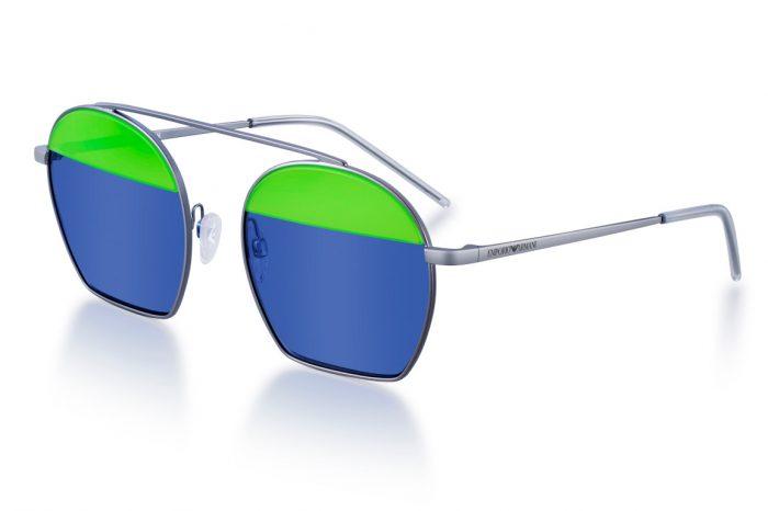Emporio Armani naočale za ljeto 2019. - kolekcija za muškarce i žene