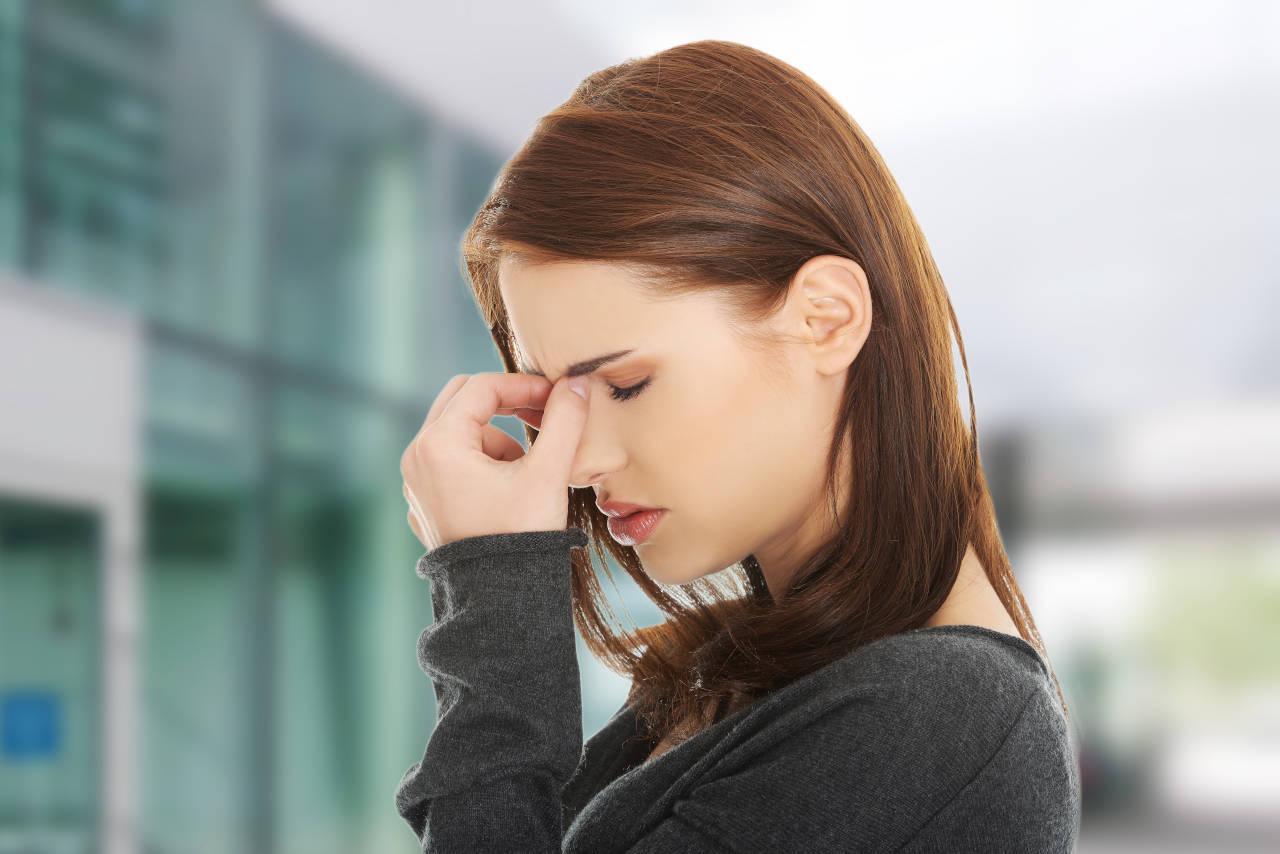 Migrenska glavobolja