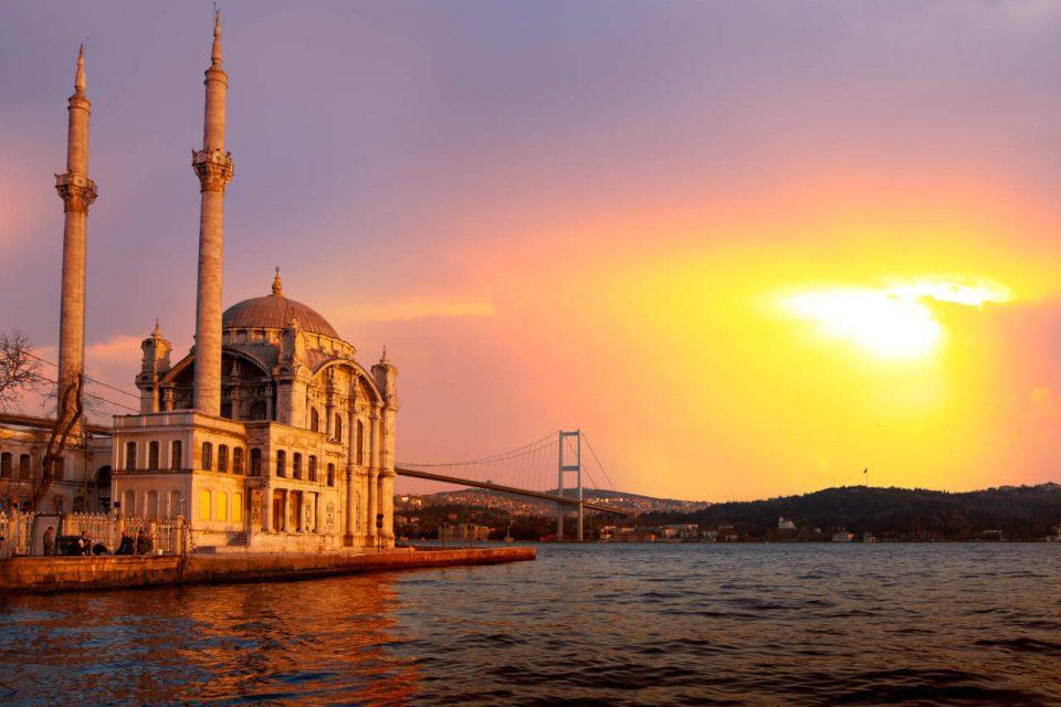 Optical Express daruje put u Istanbul