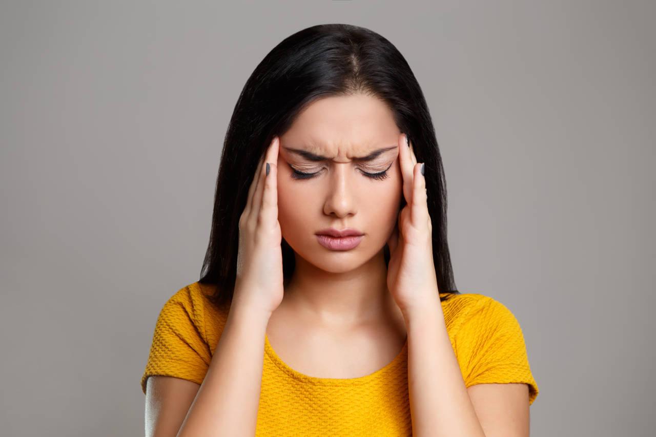 tenzijska glavobolja