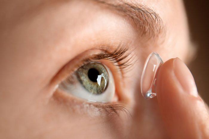 Pravilna njega mekanih kontaktnih leća - donosimo vam potpuni vodič!