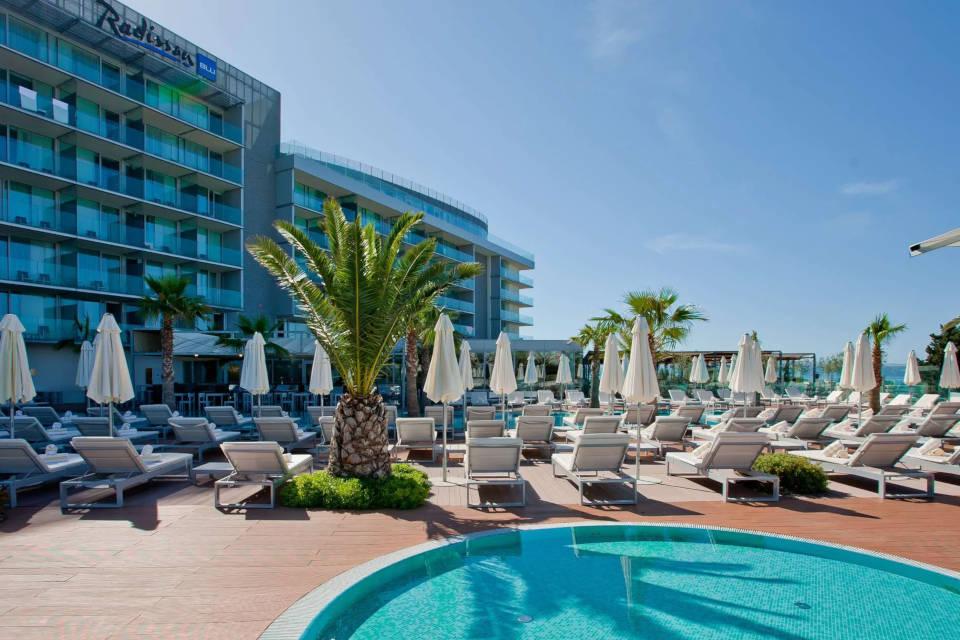 Radisson Blu Hotel Split