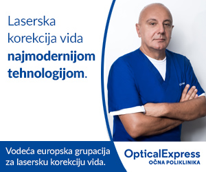 Laserska korekcija vida, Optical Express