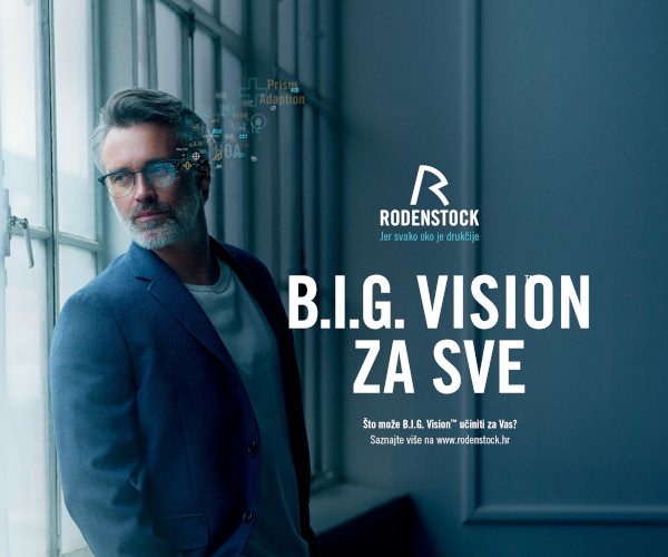 Rodenstock BIG Vision