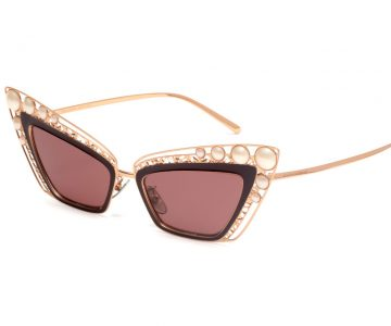 Dolce&Gabbana naočale za žene: Kolekcija proljeće/ljeto 2020.