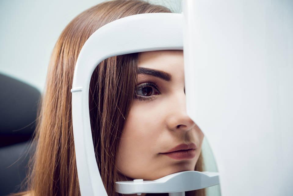 Entropij ili uvrnuti kapak – simptomi, uzroci i liječenje