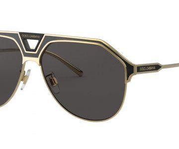 Dolce&Gabbana kolekcija 2020. za žene i muškarce – sunčane naočale i dioptrijski okviri