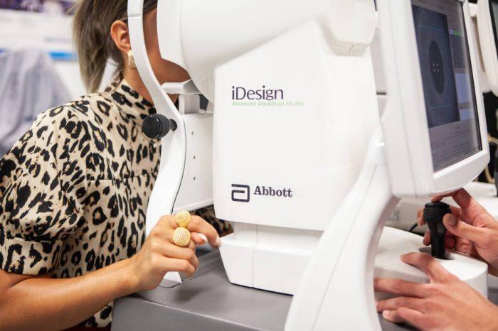 Što vas očekuje na pregledu za lasersku korekciju vida u očnoj poliklinici Optical Express?