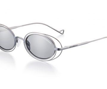 Emporio Armani kolekcija naočala za ljeto 2021