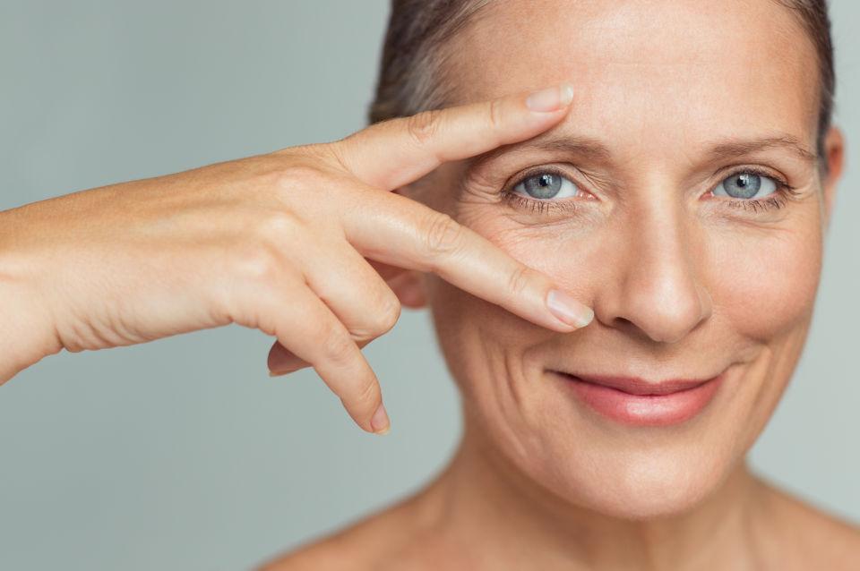 Podizanje kapaka ili blefaroplastika - što trebate znati?